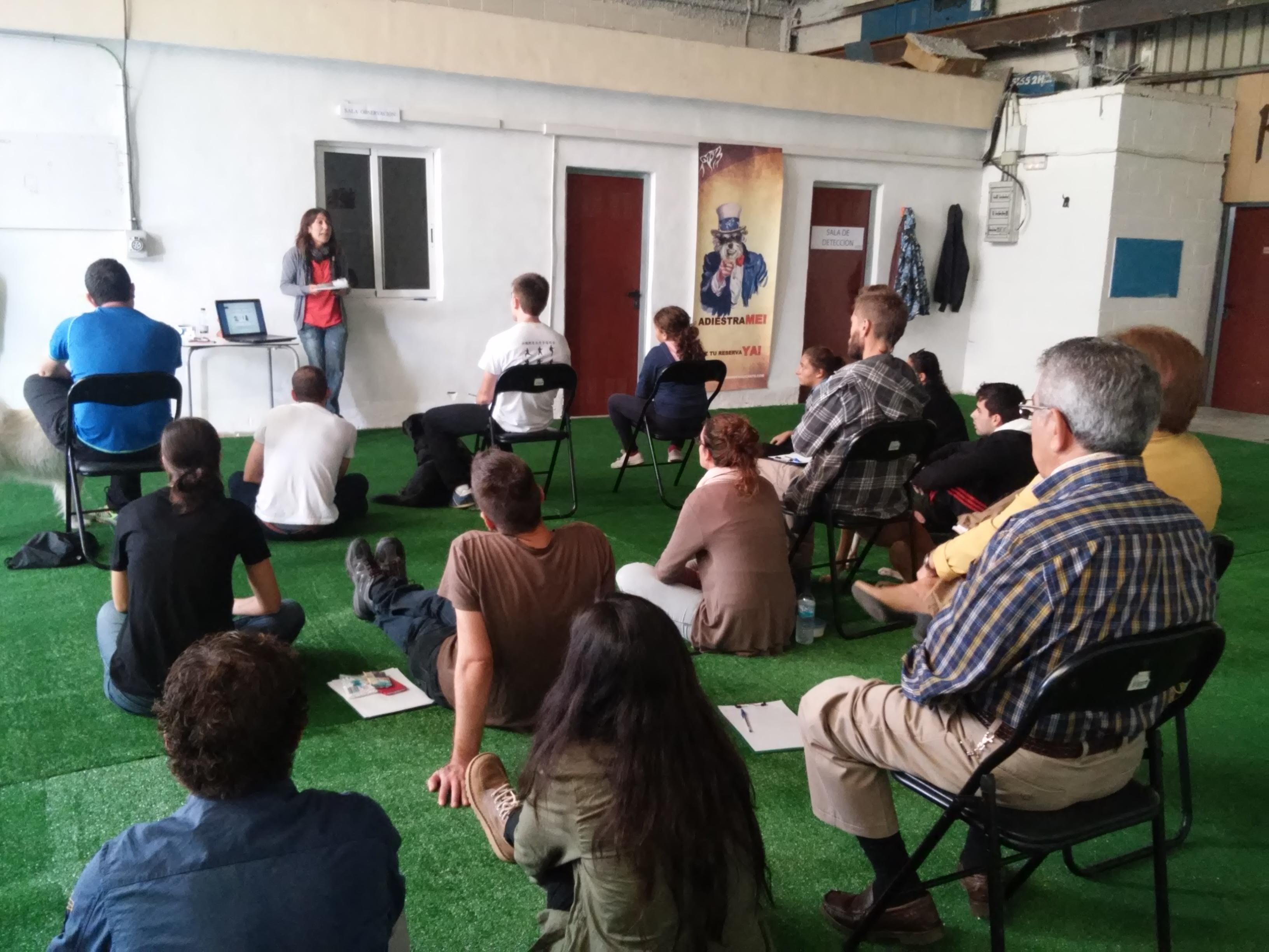 club charla incall en Alicante